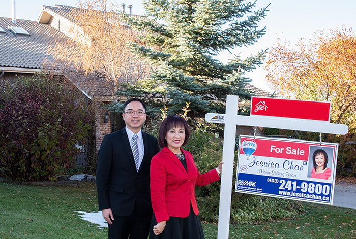 Calgary Real Estate Listings & Homes for Sale: Jessica Chan & Associates